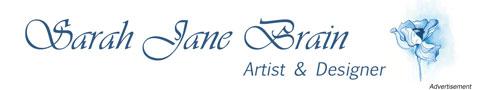 Sarah Jane Brain Designs